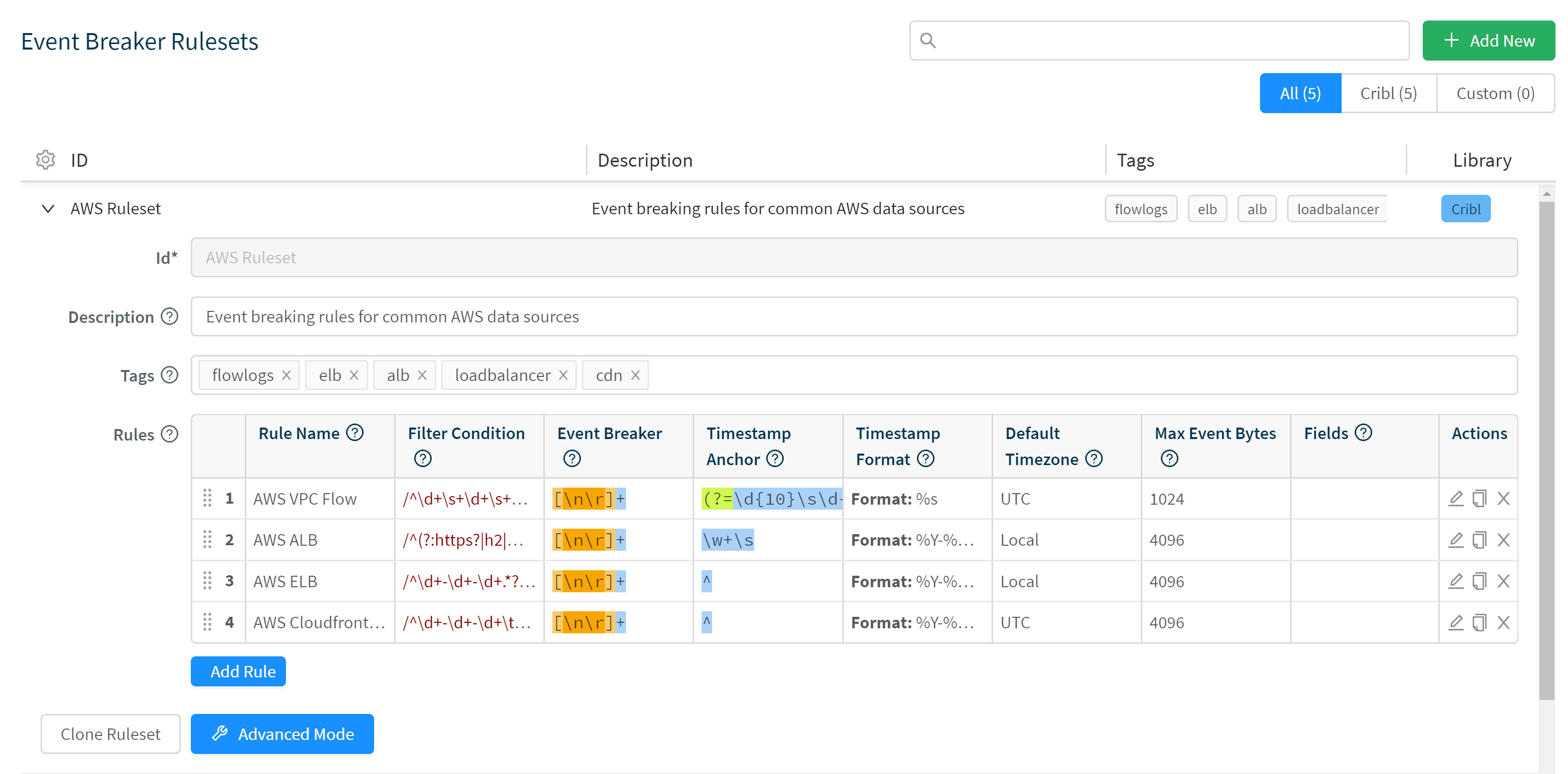 Cribl LogStream 1 5: Now Supporting Splunk Universal Forwarder and